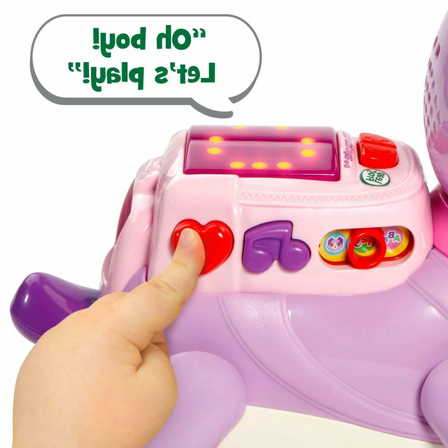 Baby Educational Old 2 Toddlers Activity