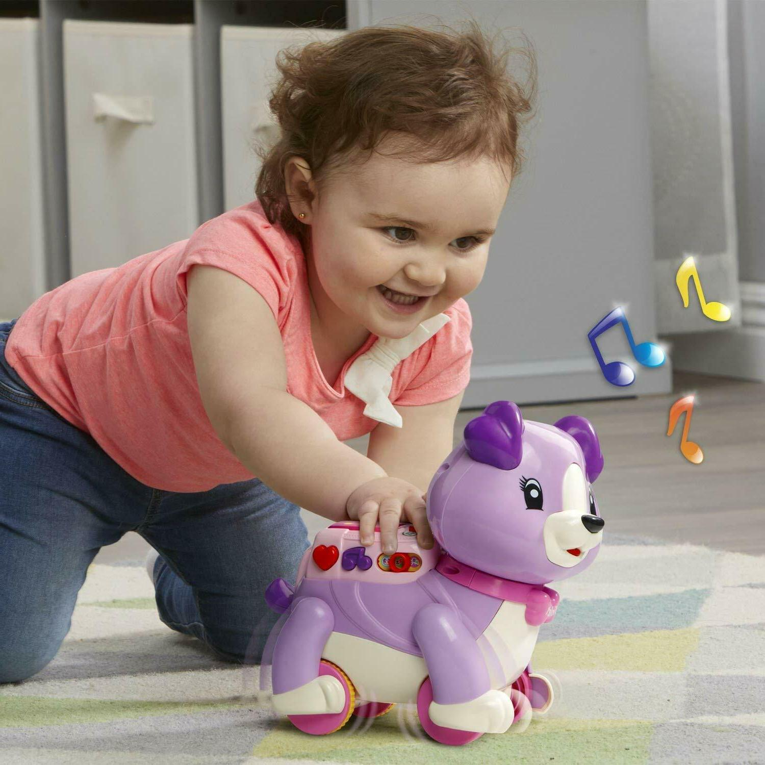 Baby Toys Educational Old 2 Toddlers Girls Activity