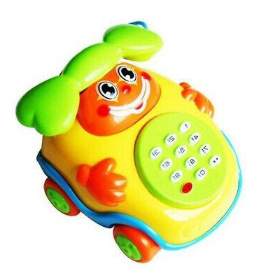 Baby Toys Phone Toy