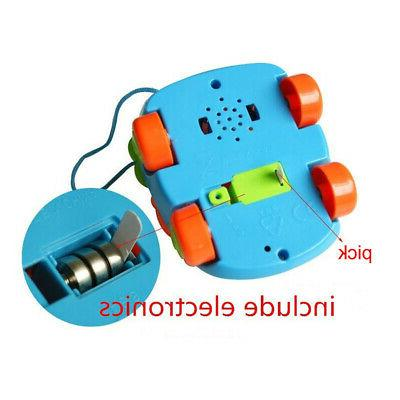 Baby Music Phone Educational Toy