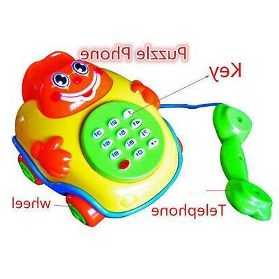 Phone Kids Toy