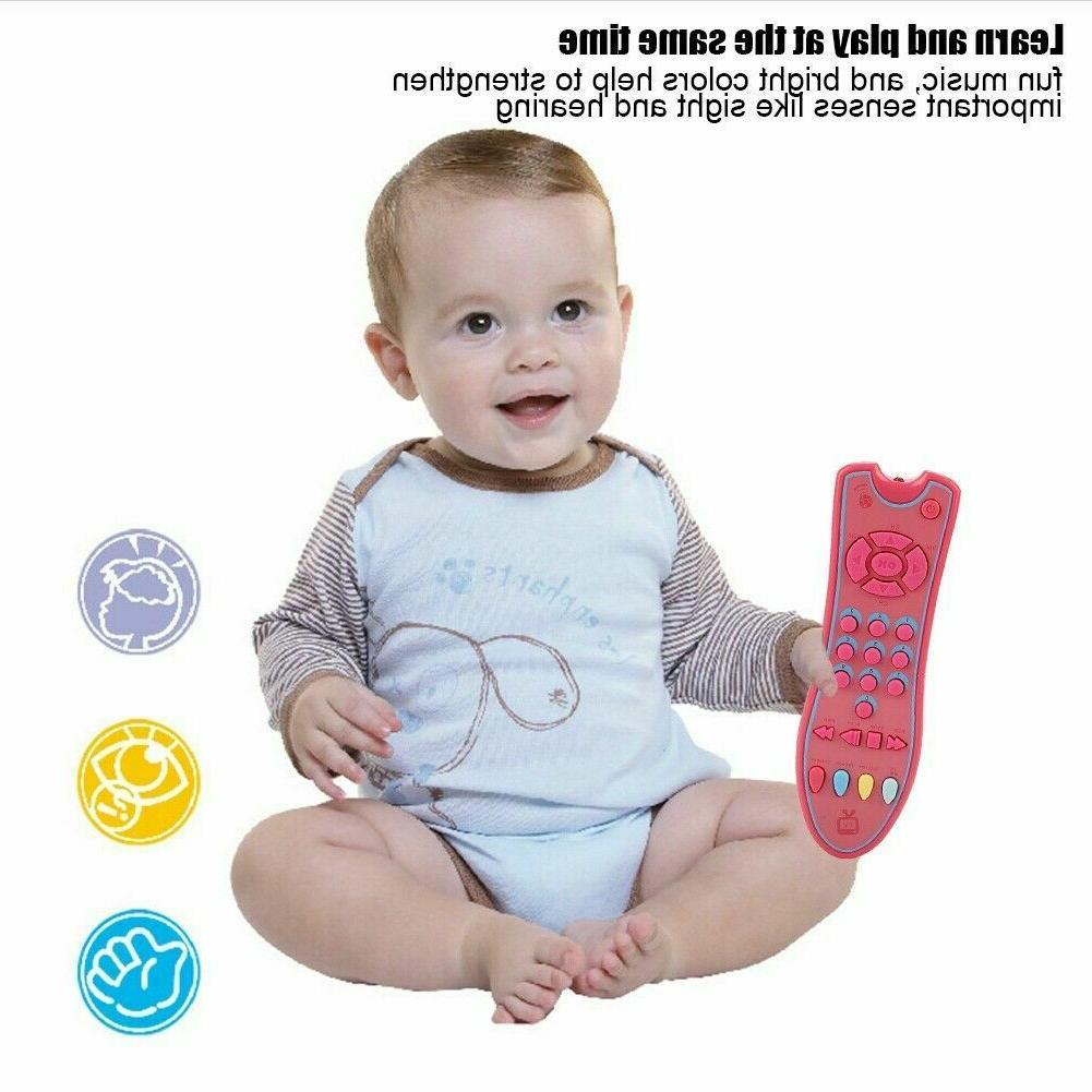 Baby phone remote control early educational