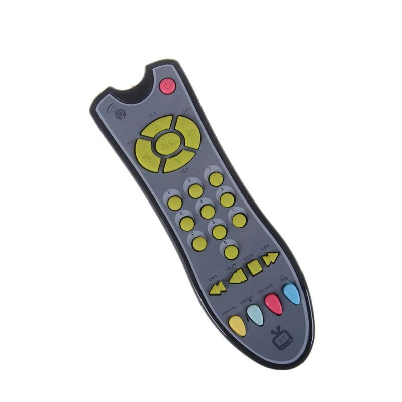baby mobiles phone tv remote early learning