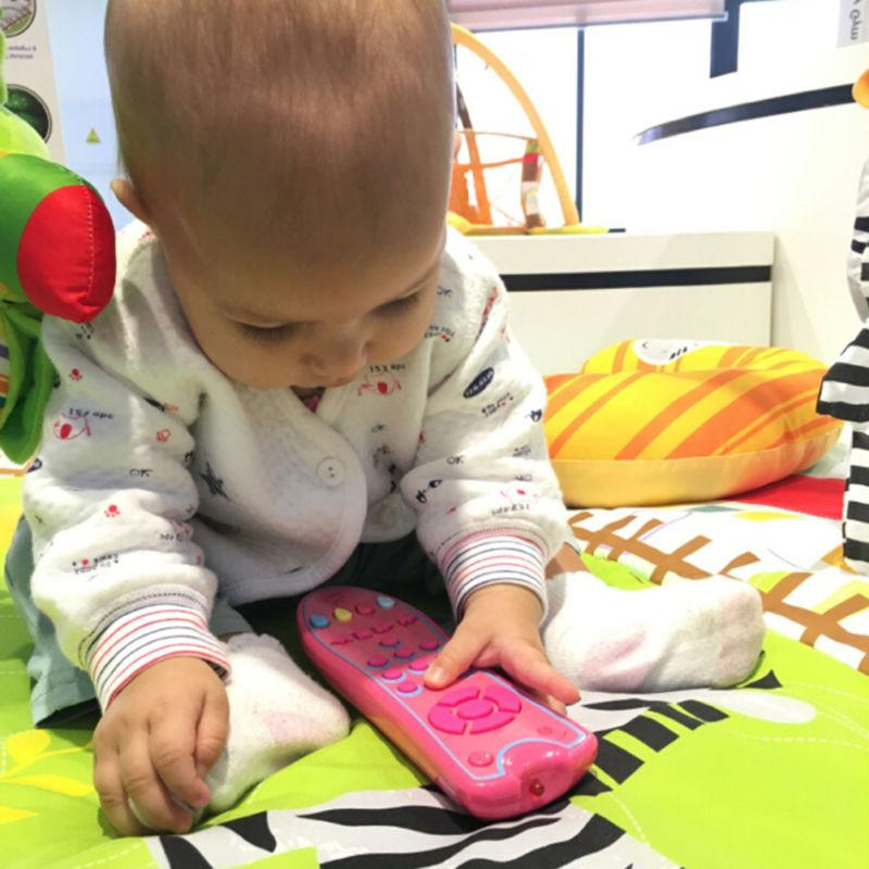 baby toys phone control early US