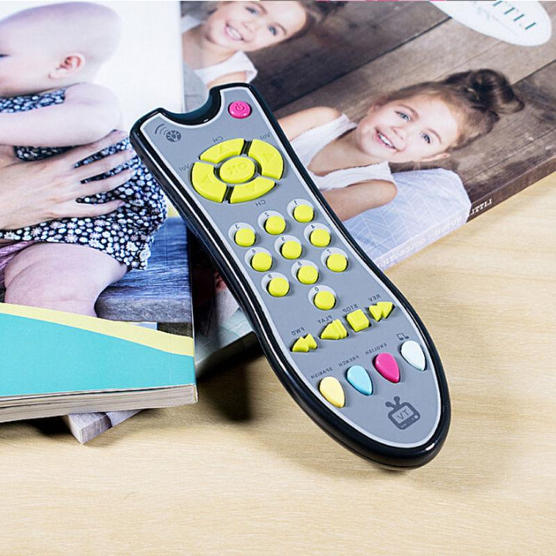 baby phone tv remote control early US
