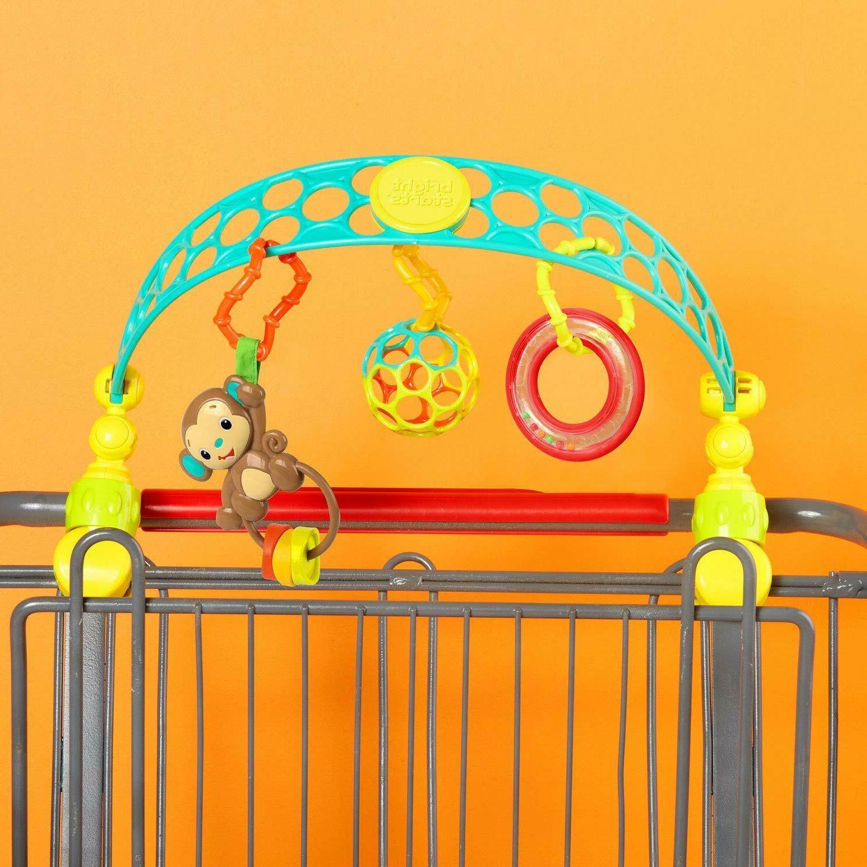 Newborn Cribs Play