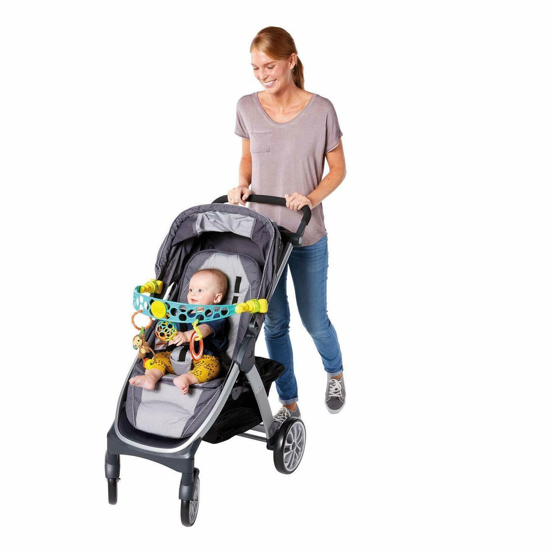 Take Along Toys Stroller Cribs Educational