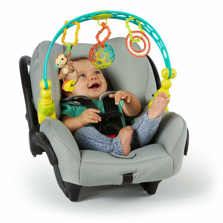 Newborn Take Toys