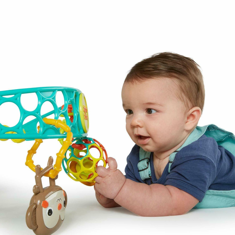 Newborn Arch Take Along Toys
