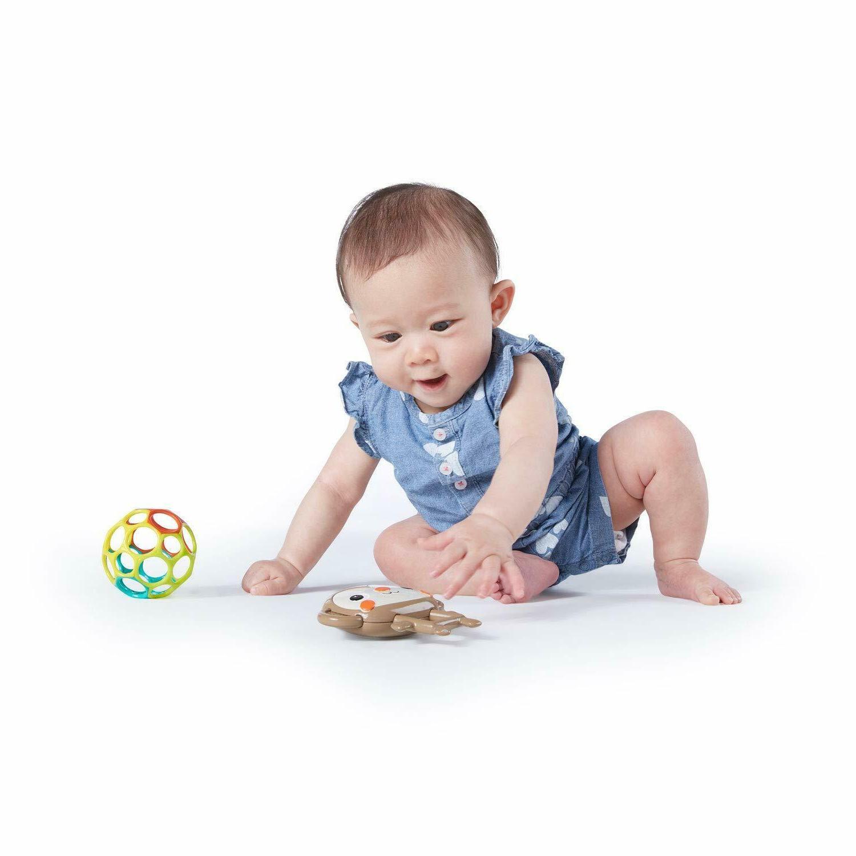 Newborn Activity Take Along Cribs Educational Play