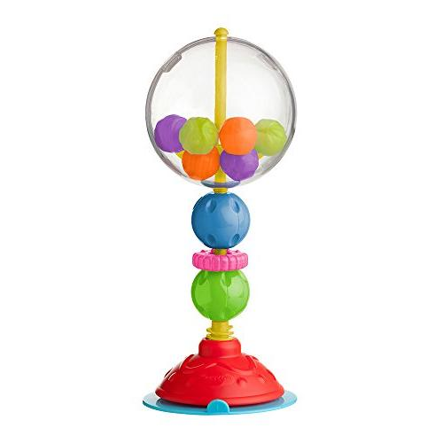 ball bopper chair toy