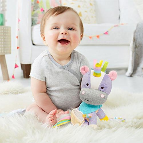 Skip Hop Baby Activity and Textures,