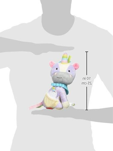 Skip Baby Activity and Toy with Multi-Sensory and Unicorn