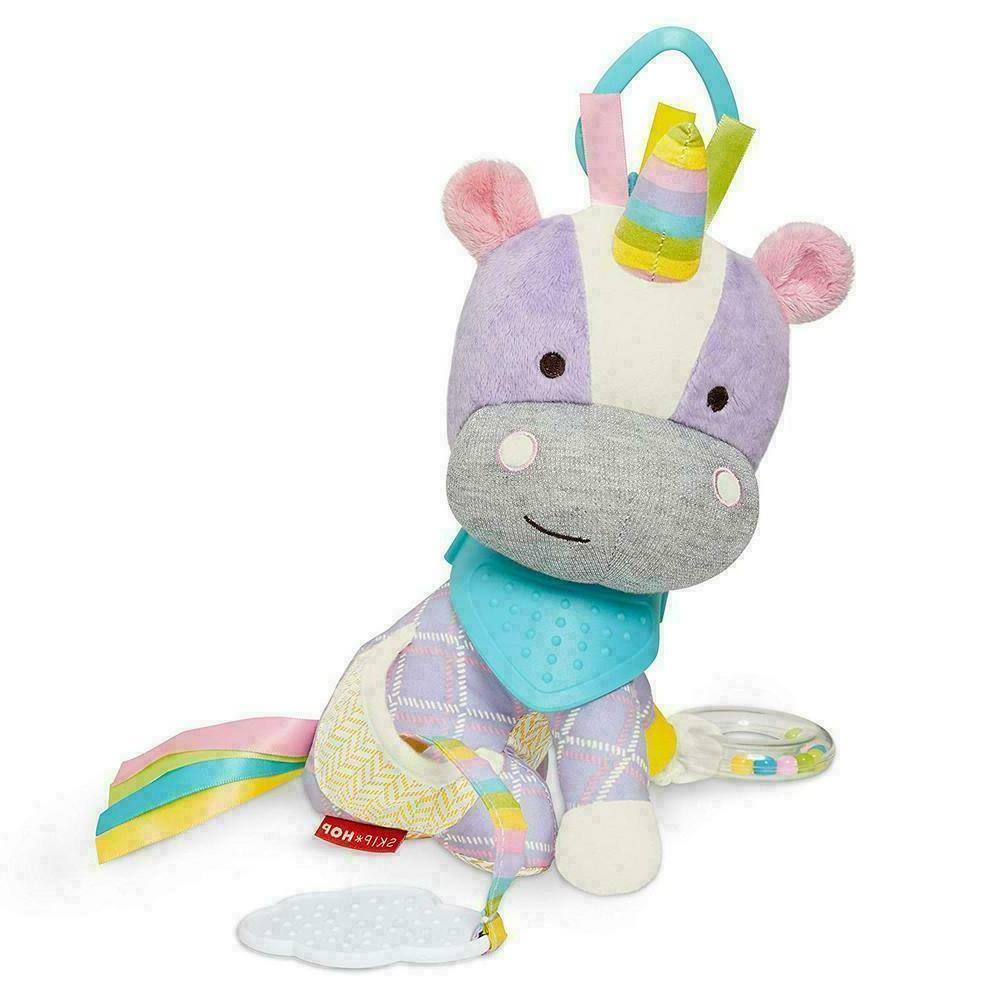 bandana buddies soft activity toy