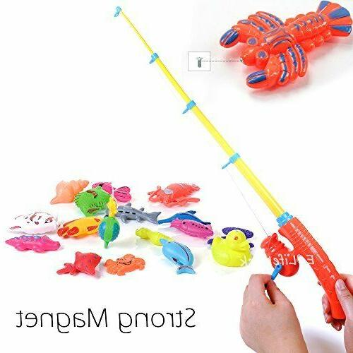 Bath Toys For Kids 3 Year Old
