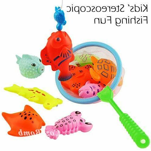 Bath Toys For Boys Girls 2 3 Baby Toddler