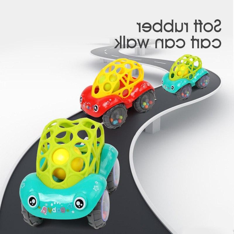 Bearoom Fuuny <font><b>Baby</b></font> <font><b>Toys</b></font> Intelligence Grasping Plastic Educational Gift