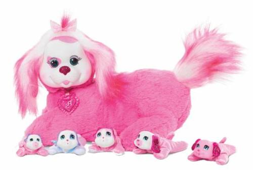best toys for girls kids puppy 3