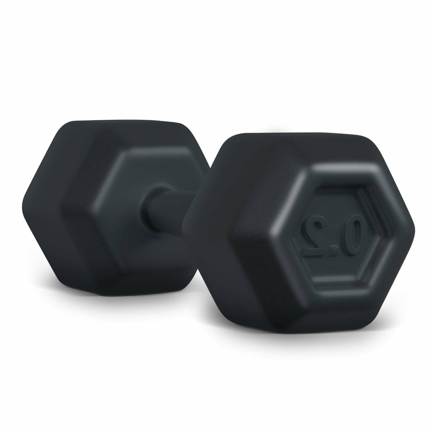 Fred Buff Dumbell Shape Cute Baby Shower Toddler