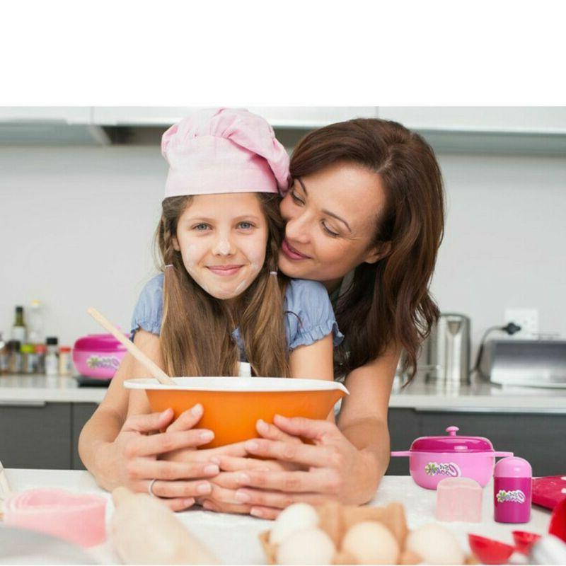 Interesting Kitchen Children's Home Cooking kid cooking