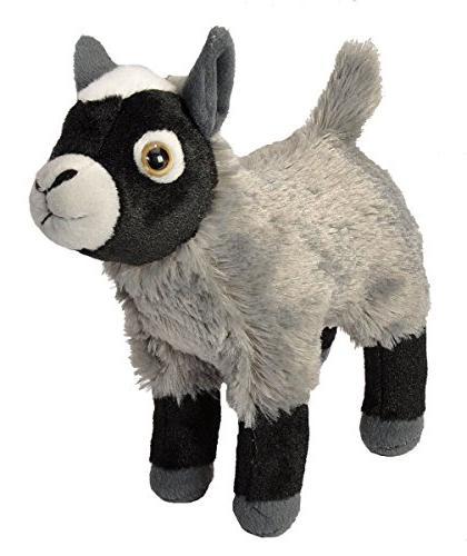 ck goat plush stuffed animal