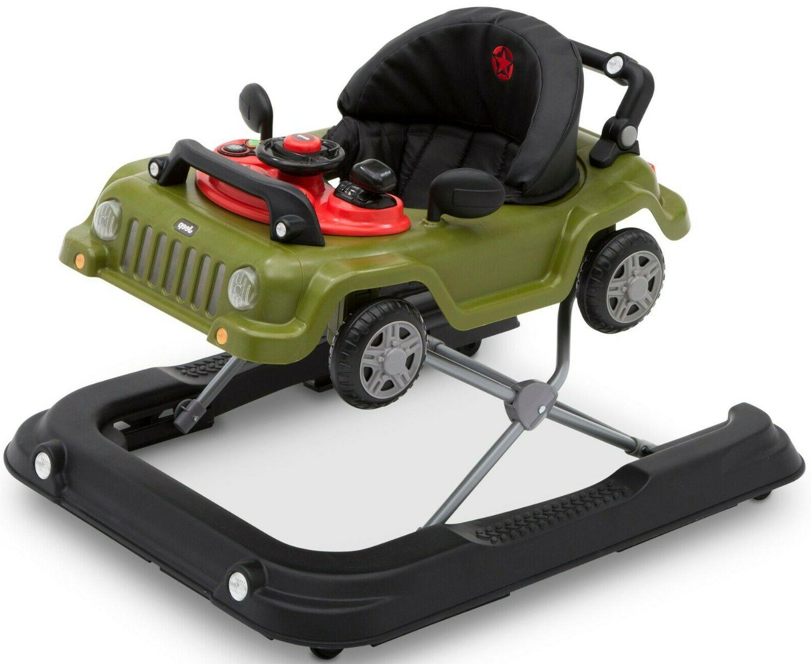 classic wrangler 1 activity walker
