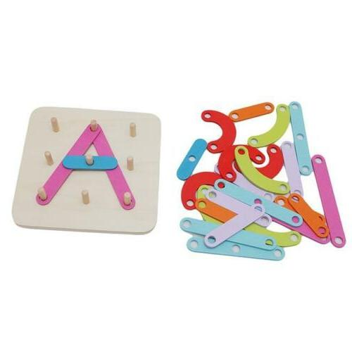 Clever Toys Puzzle Cultivate Educational Preschool Digital