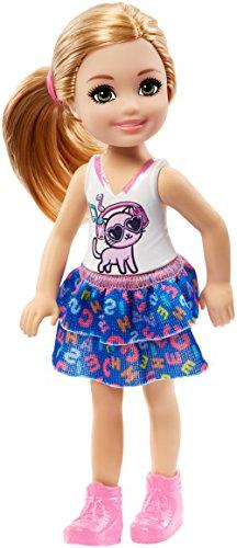 Barbie Club Chelsea Cat Doll