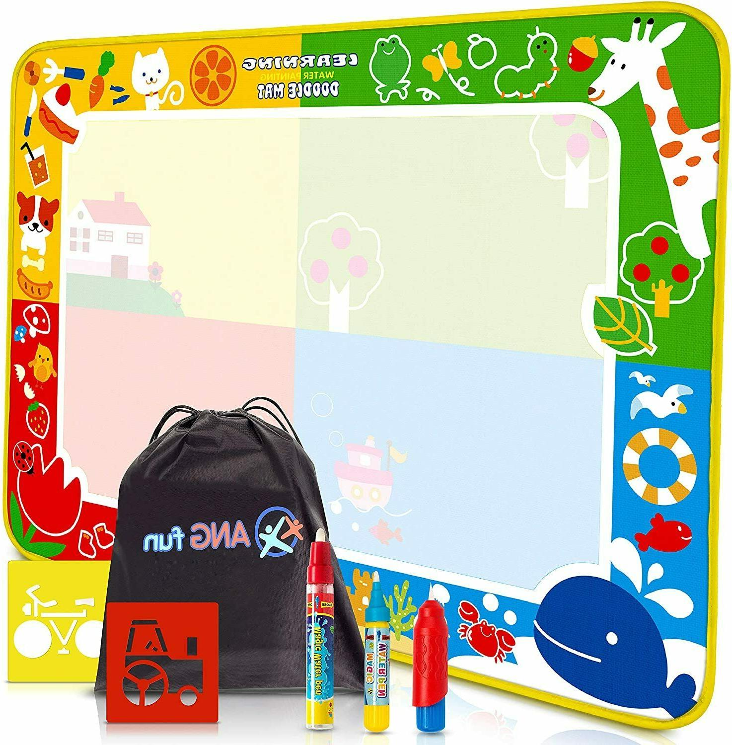 Creative Educational Toys Drawing 3 8 Years Old Girls
