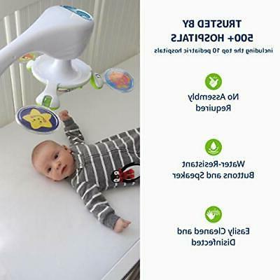 Nurture Smart Crib &