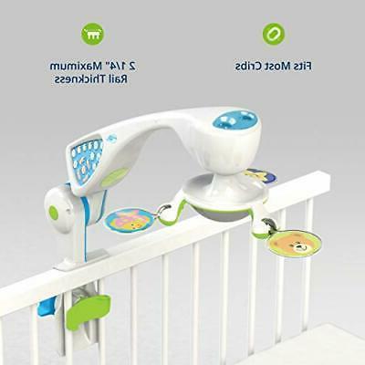 Nurture Smart & Toy Under