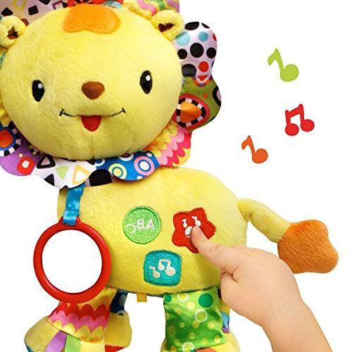 VTech Lion