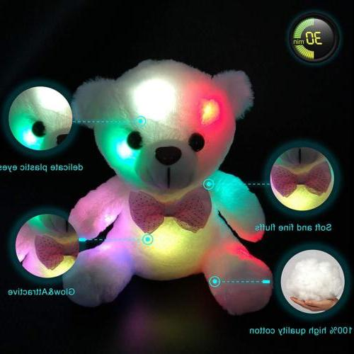 Cute Toys For Girls Baby LED Up Night Gift