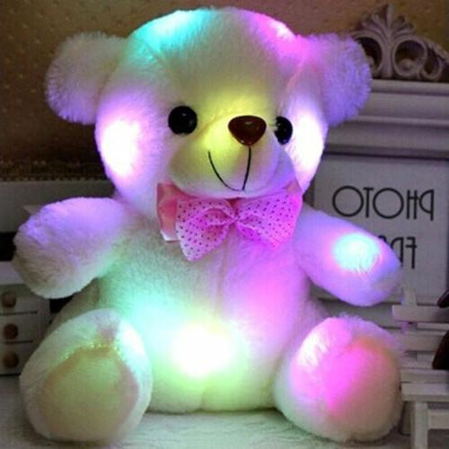 cute toys for girls baby kids led