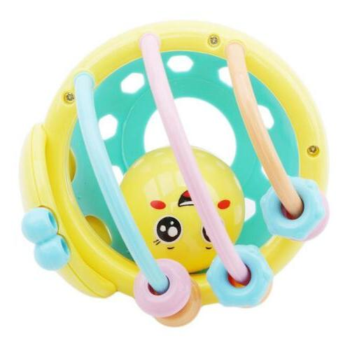 Developmental Kids Educational Ball Toddler Boy Girl