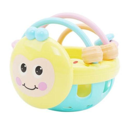 Developmental Toys For Educational Ball For Baby Toddler Boy Girl