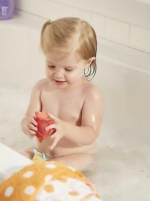 The Baby Bath The Little Mermaid