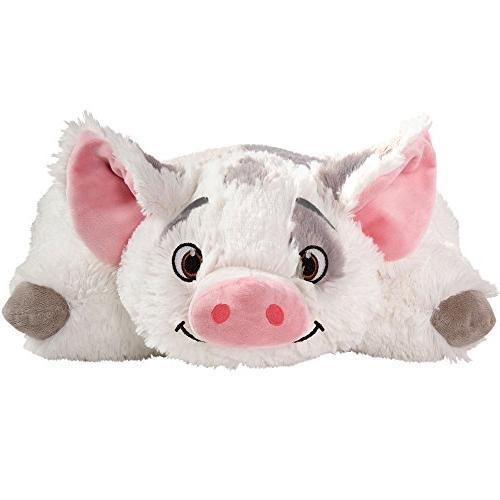 Pillow Pets Disney Stuffed Animal Pet