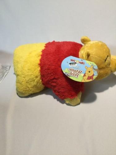 "Pillow Pets The Pooh, 16"" Animal Plush"