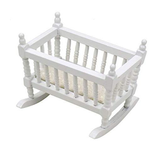 doll cradle toy furniture