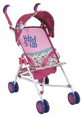 doll stroller toy