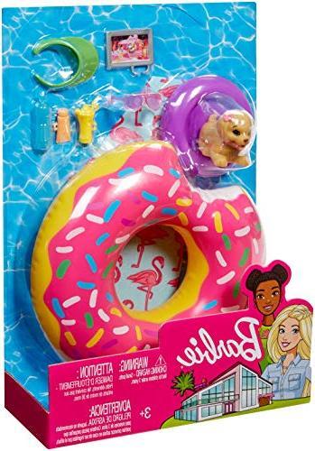 Barbie Floaty Playset