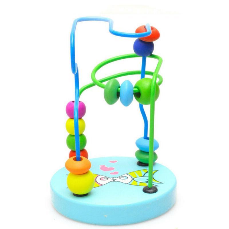Educational Kids Around Toy Toddler Infant Intelligence Toys