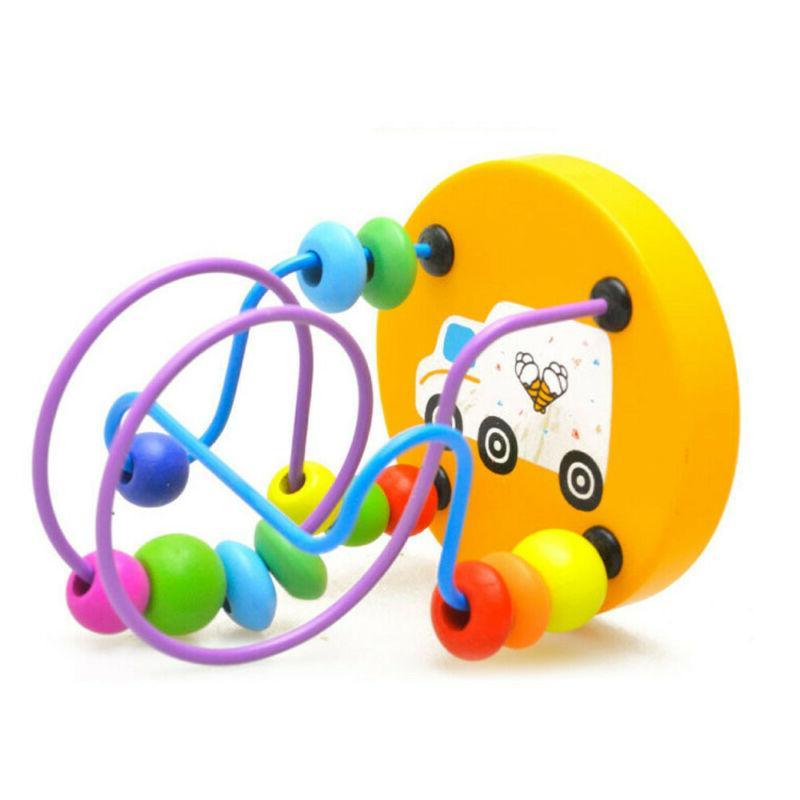 Educational Kids Around Toy Infant Intelligence