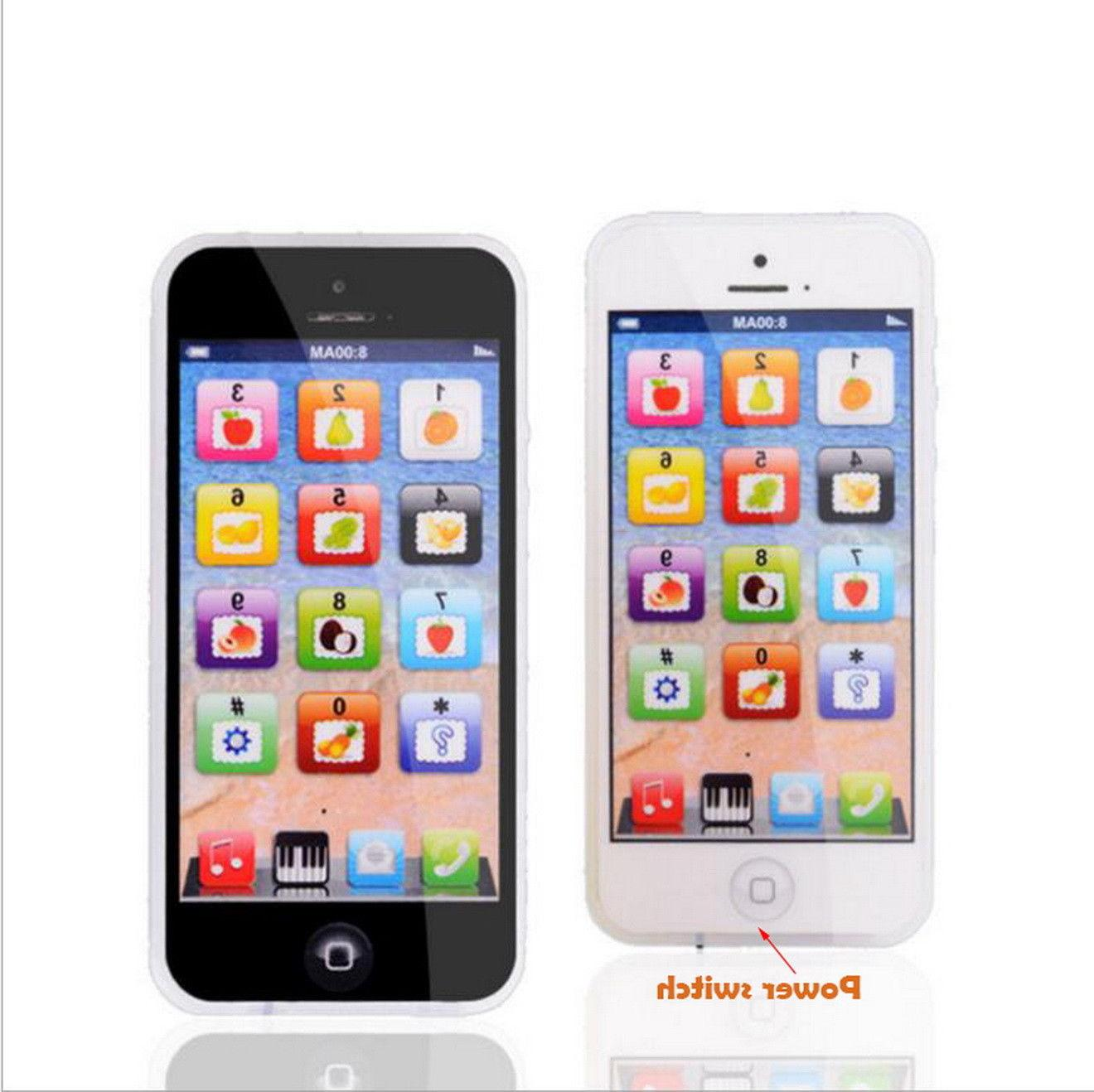 Educational Toddler iPhone Gift For Kids Boys