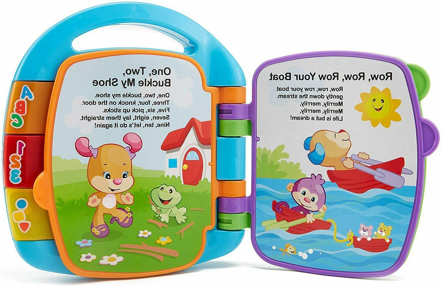 Educational Toys Toddlers Kids 6 Age 2 3 Year