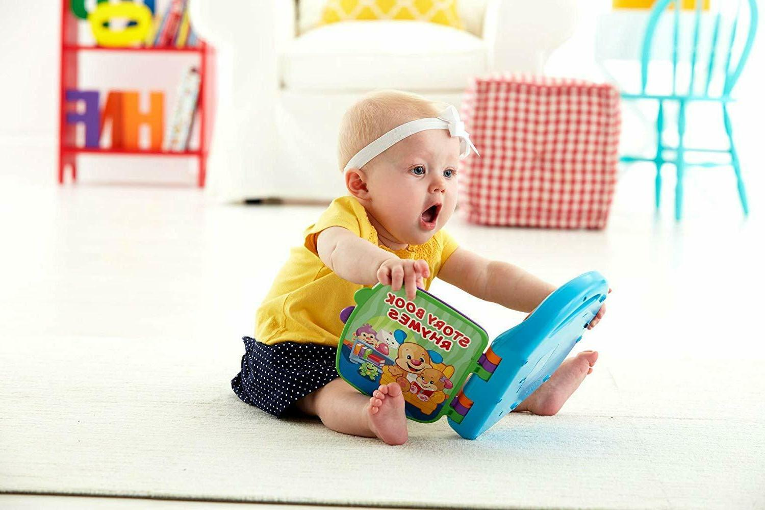 Educational Learning Toys Toddlers Kids 6 Months Age Year Girl