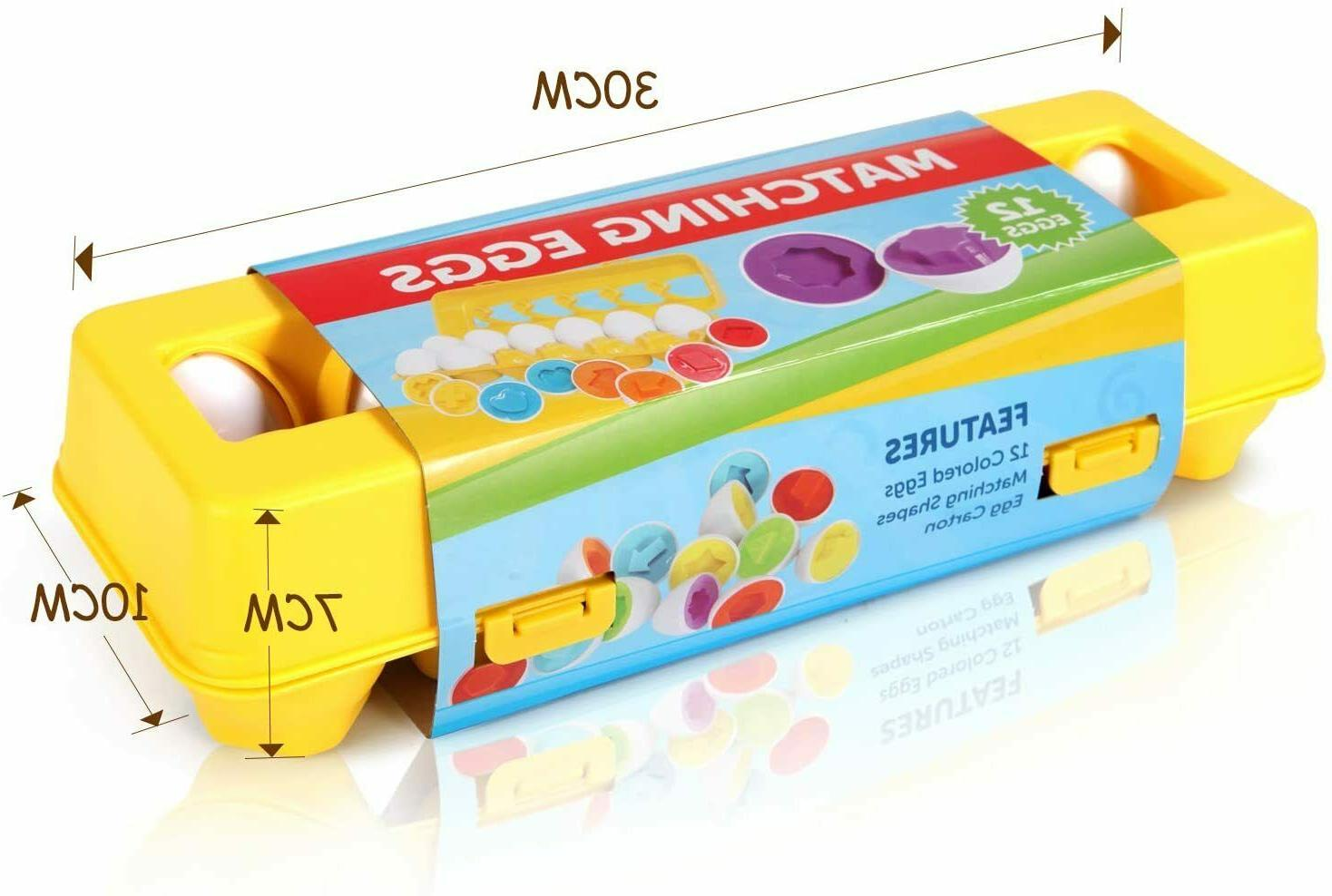 Educational Toys For Months year Old Boy Girl Color Numbers