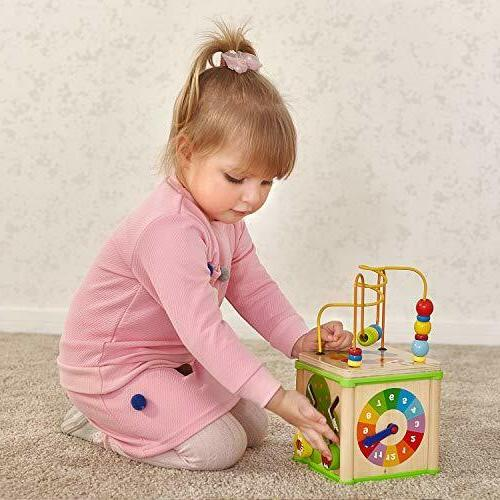 Educational Toys For 6 Months 3 Year Toddler