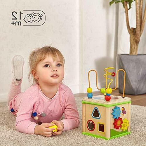 Educational Toys Months 1 Year Toddler Activity